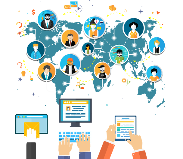 gestão de redes sociais preço