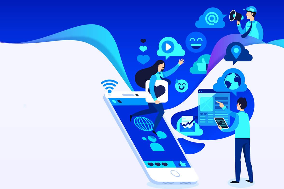 Estratégia de SEO e o uso das mídias sociais