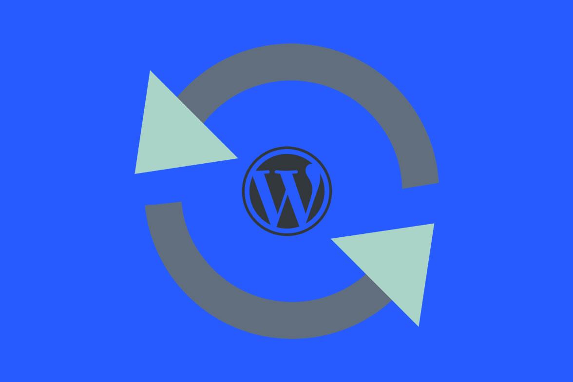 Como desfazer alterações em posts no WordPress