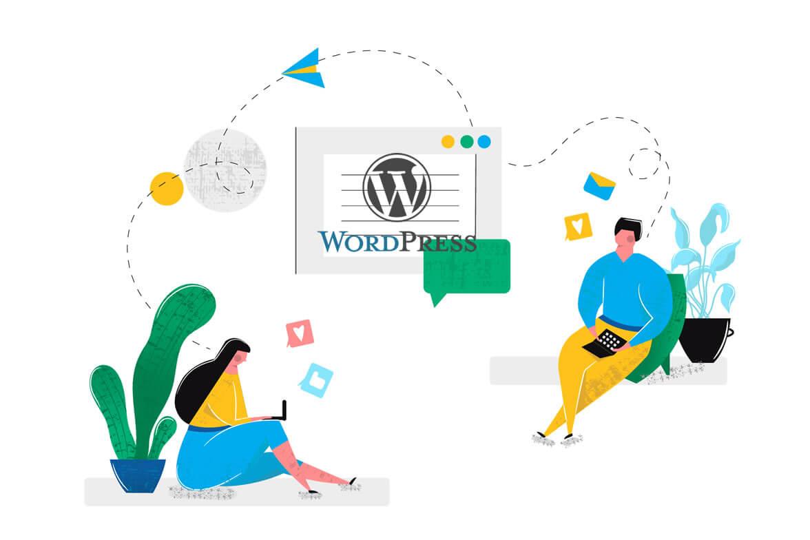 Redes Sociais para WordPress